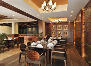 Marina- Shimla First Designer Boutique Hotel, Отели  Шимла - big - 25