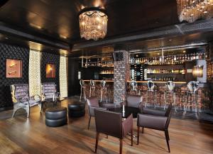 Marina- Shimla First Designer Boutique Hotel, Отели  Шимла - big - 28