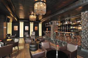 Marina- Shimla First Designer Boutique Hotel, Hotel  Shimla - big - 29