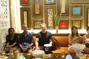 Hanoi Peridot Hotel (formerly Hanoi Delano Hotel), Hotely  Hanoj - big - 72