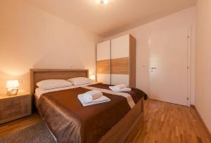 Apartment Nene, Appartamenti  Mostar - big - 6