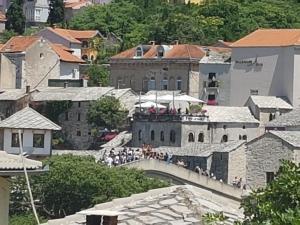 Apartment Nene, Appartamenti  Mostar - big - 11