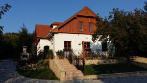 Madarász Vendégház