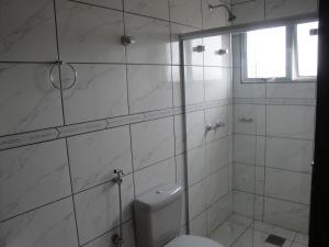 Residence Hotel, Hotely  Dourados - big - 6