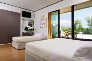 UNA Hotel Forte dei Marmi, Отели  Форте-дей-Марми - big - 9