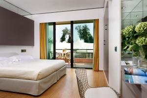 UNA Hotel Forte dei Marmi, Отели  Форте-дей-Марми - big - 10