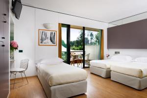 UNA Hotel Forte dei Marmi, Отели  Форте-дей-Марми - big - 12