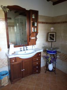 Casa Vacanze Paradiso, Prázdninové domy  San Lorenzo Nuovo - big - 21