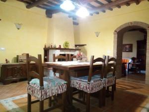Casa Vacanze Paradiso, Prázdninové domy  San Lorenzo Nuovo - big - 22