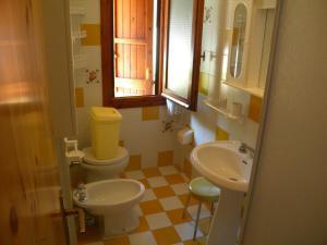 Sardamare Casa Vacanze, Apartmánové hotely  Torre Dei Corsari - big - 19
