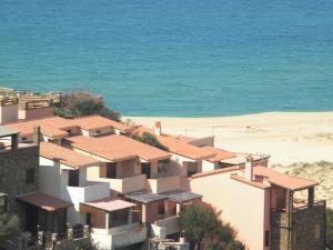 Sardamare Casa Vacanze, Apartmánové hotely  Torre Dei Corsari - big - 4