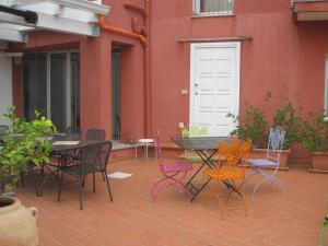 Casa Rossa, Bed & Breakfast  Monreale - big - 90