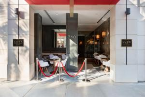 Luxe Rodeo Drive Hotel (17 of 45)