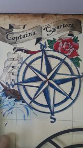 Captains Quarter