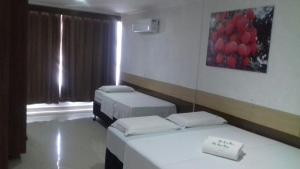 Executive Queen Room with River View