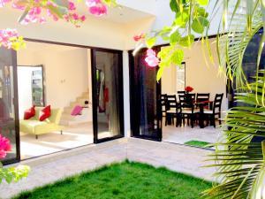 Paradise in Tulum - Villas La Veleta - V1, Дома для отпуска  Тулум - big - 56