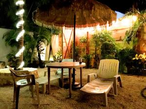Paradise in Tulum - Villas la Veleta - V2, Prázdninové domy  Tulum - big - 8