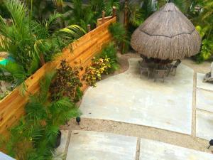 Paradise in Tulum - Villas la Veleta - V2, Prázdninové domy  Tulum - big - 2