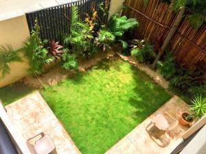 Paradise in Tulum - Villas la Veleta - V2, Ferienhäuser  Tulum - big - 28