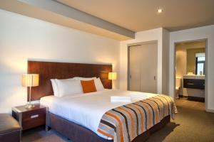 Alta Private Apartments, Ferienwohnungen  Queenstown - big - 169