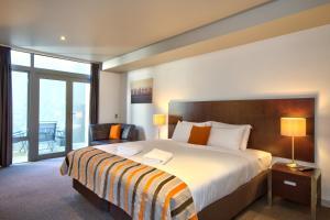 Alta Private Apartments, Ferienwohnungen  Queenstown - big - 168