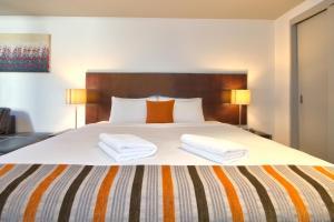 Alta Private Apartments, Ferienwohnungen  Queenstown - big - 167