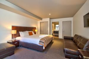 Alta Private Apartments, Ferienwohnungen  Queenstown - big - 166