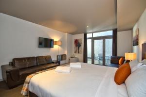 Alta Private Apartments, Ferienwohnungen  Queenstown - big - 88