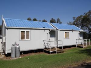 Oakridge Motel Tourist Park, Motel  Oakey - big - 72
