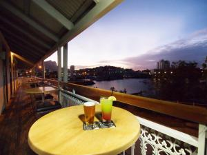 Oaks Metropole Hotel, Apartmánové hotely  Townsville - big - 19