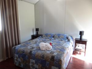 Oakridge Motel Tourist Park, Motels  Oakey - big - 15