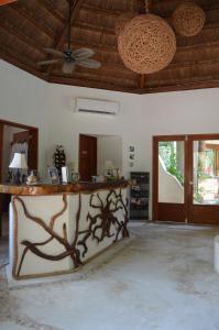 Hotel Casa Iguana Holbox, Hotely  Holbox Island - big - 37