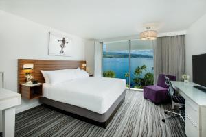 King Room with Bay View