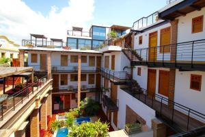 Hotel Boutique Casa Carolina, Hotels  Santa Marta - big - 76