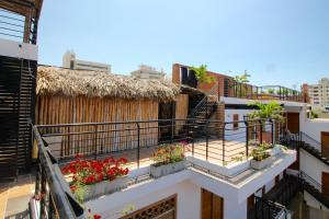 Hotel Boutique Casa Carolina, Hotels  Santa Marta - big - 73