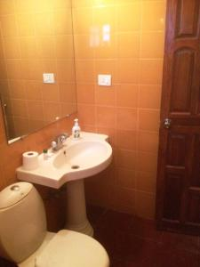 Goan Portuguese Villa, Vily  Saligao - big - 16