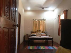 Goan Portuguese Villa, Vily  Saligao - big - 15