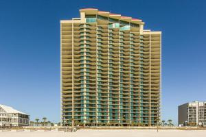 Phoenix West 2202, Apartmány  Orange Beach - big - 17