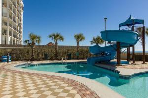 Phoenix West 2202, Apartmány  Orange Beach - big - 45