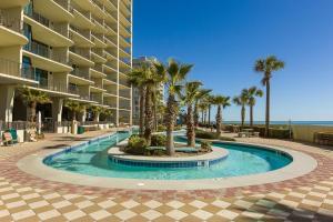 Phoenix West 2202, Apartmány  Orange Beach - big - 44