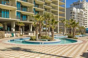 Phoenix West 2202, Apartmány  Orange Beach - big - 43