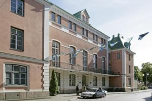 Skara Stadshotell - Sweden Hotels