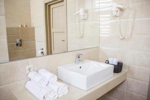 Hotel Versailles, Szállodák  Luck - big - 20