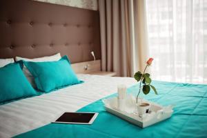 Hotel Versailles, Szállodák  Luck - big - 24