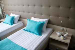 Hotel Versailles, Szállodák  Luck - big - 22