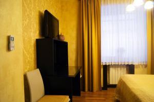 Miniotel24 na Mira, Hotels  Krasnoyarsk - big - 8