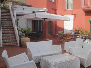 Casa Rossa, Bed & Breakfast  Monreale - big - 88