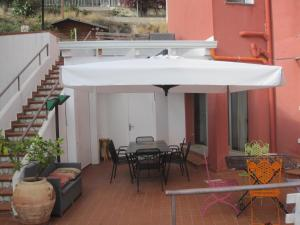 Casa Rossa, Bed & Breakfast  Monreale - big - 87