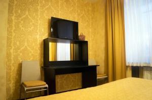 Miniotel24 na Mira, Hotels  Krasnoyarsk - big - 9