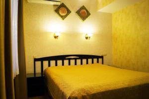 Miniotel24 na Mira, Hotels  Krasnoyarsk - big - 10